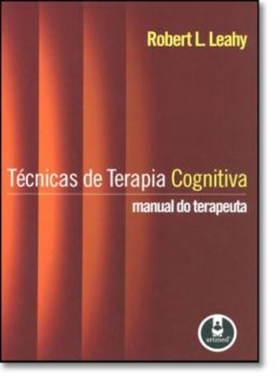 Picture of TECNICAS DE TERAPIA COGNITIVA - MANUAL DO TERAPEUTA
