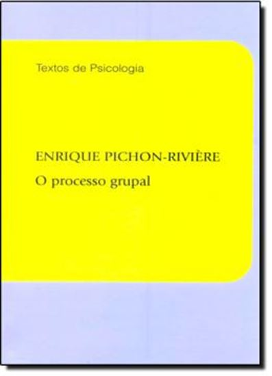 Picture of PROCESSO GRUPAL, O