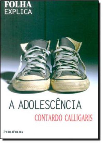 Picture of A ADOLESCENCIA