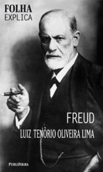 Picture of FREUD - FOLHA EXPLICA