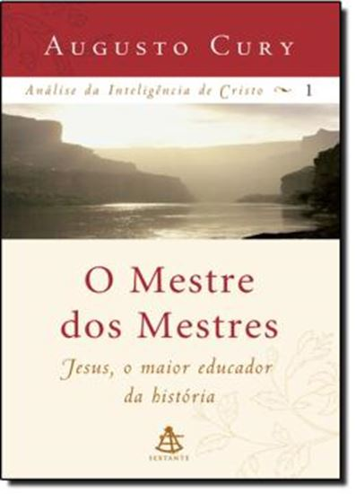 Picture of O MESTRE DOS MESTRES  VOLUME 1