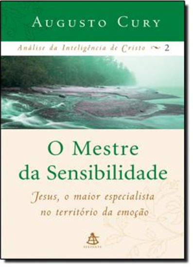 Picture of O MESTRE DA SENSIBILIDADE  VOLUME 2