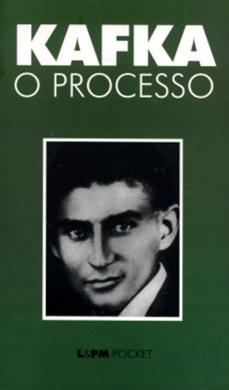 Picture of O PROCESSO - POCKET