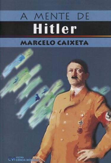 Picture of A MENTE DE HITLER
