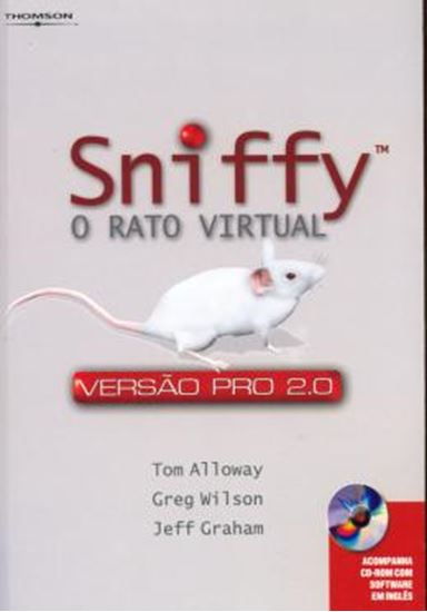 Picture of SNIFFY - O RATO VIRTUAL VERSAO PRO 2.0