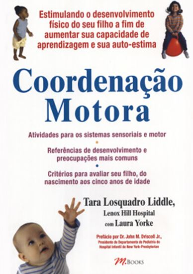 Picture of COORDENACAO MOTORA