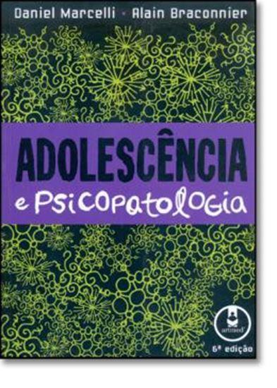 Picture of ADOLESCENCIA E PSICOPATOLOGIA - 6ª EDICAO