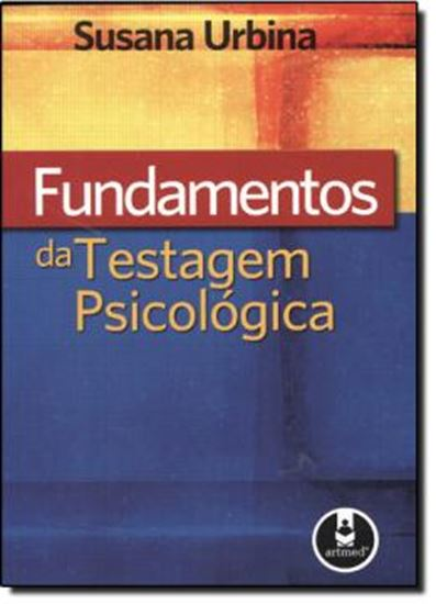 Picture of FUNDAMENTOS DA TESTAGEM PSICOLOGICA