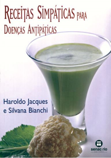 Picture of RECEITAS SIMPATICAS PARA  DOENCAS ANTIPATICAS