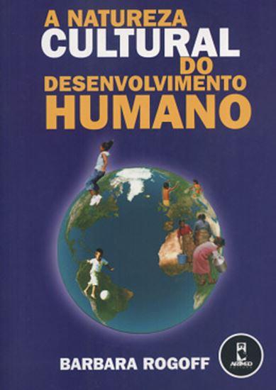 Picture of A NATUREZA CULTURAL DO DESENVOLVIMENTO HUMANO