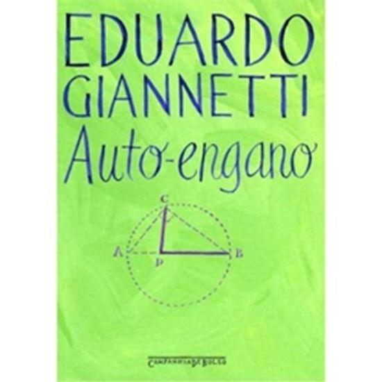 Picture of AUTO-ENGANO (EDICAO DE BOLSO)