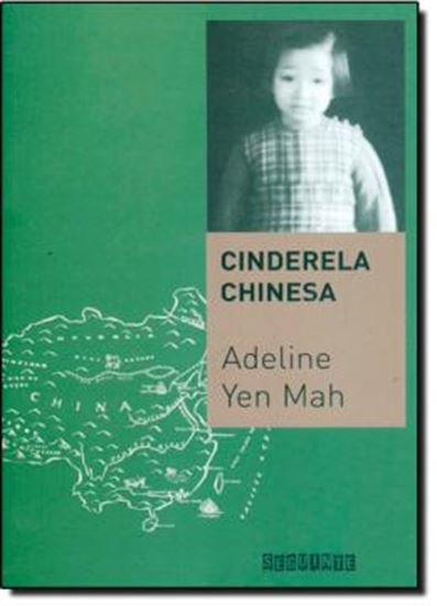 Picture of CINDERELA CHINESA
