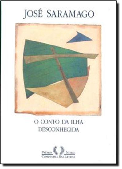 Picture of O CONTO DA ILHA DESCONHECIDA