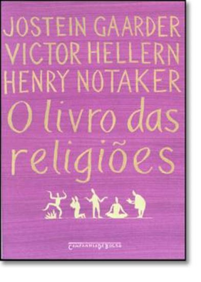 Picture of O LIVRO DAS RELIGIOES