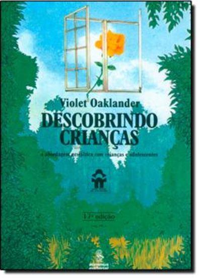 Picture of DESCOBRINDO CRIANCAS