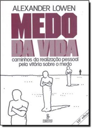 Picture of MEDO DA VIDA