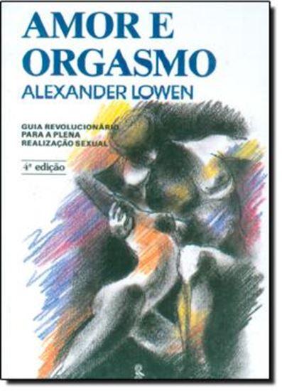 Picture of AMOR E ORGASMO