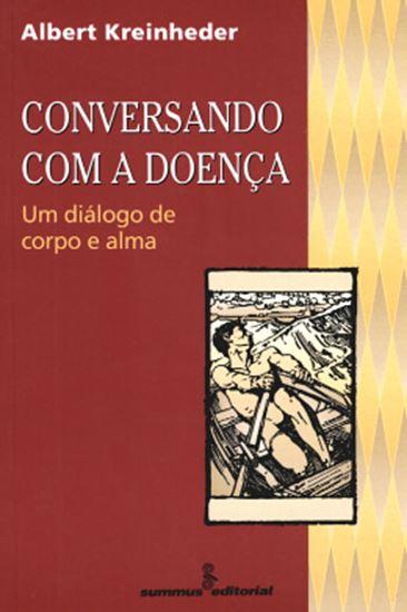 Picture of CONVERSANDO COM A DOENCA