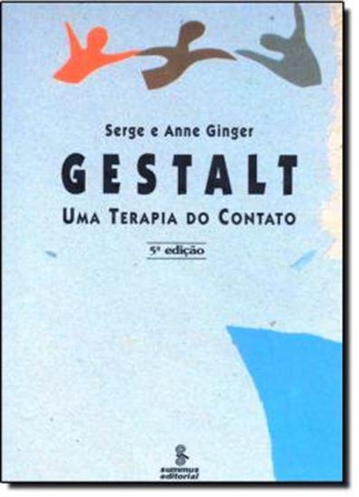 Picture of GESTALT - UMA TERAPIA DO CONTATO