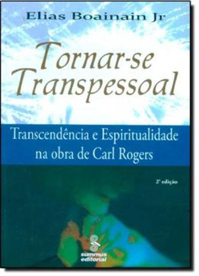 Picture of TORNAR-SE TRANSPESSOAL