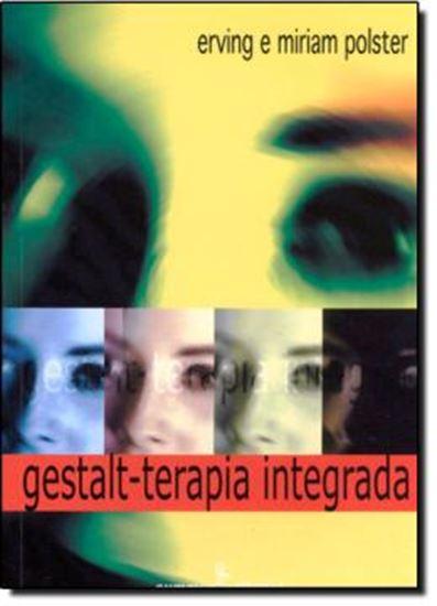 Picture of GESTALT-TERAPIA INTEGRADA