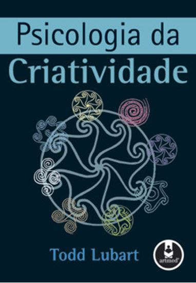 Picture of PSICOLOGIA DA CRIATIVIDADE