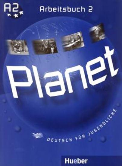 Picture of PLANET 2 ARBEITSBUCH (EXERCICIO)