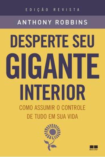 Picture of DESPERTE SEU GIGANTE INTERIOR