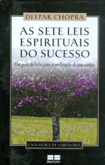 Picture of SETE LEIS ESPIRITUAIS DO SUCESSO, AS