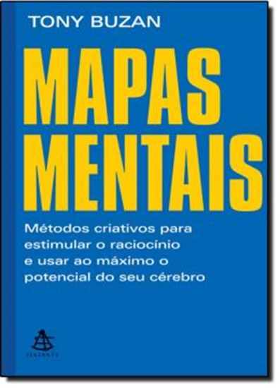 Picture of MAPAS MENTAIS