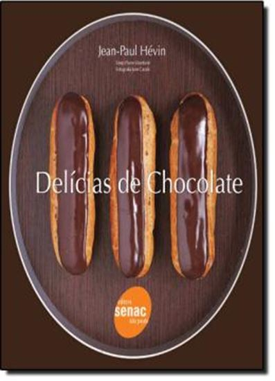 Picture of DELICIAS DE CHOCOLATE