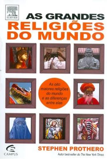 Picture of GRANDES RELIGIOES DO MUNDO, AS
