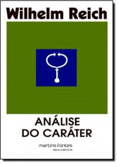 Picture of ANALISE DO CARATER - 4ª EDICAO
