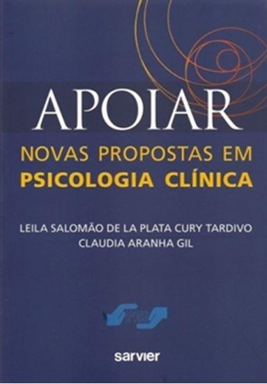 Picture of APOIAR: NOVAS PROPOSTAS EM PSICOLOGIA CLINICA