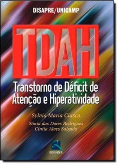 Picture of TDAH - TRANSTORNO DE DEFICIT DE ATENCAO E HIPERATIVIDADE