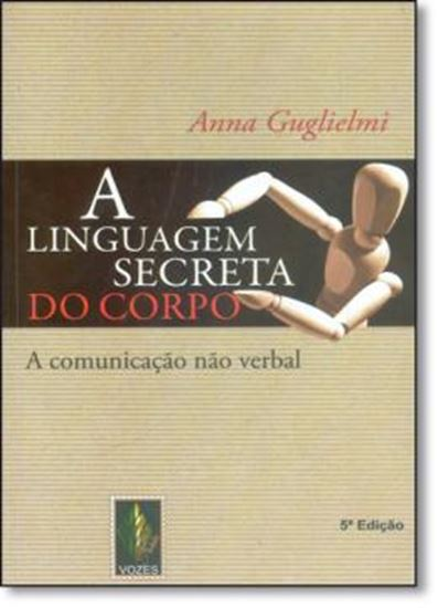Picture of LINGUAGEM SECRETA DO CORPO, A