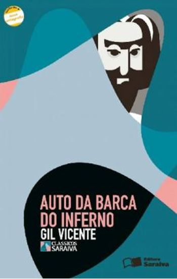 Picture of AUTO DA BARCA DO INFERNO
