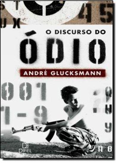 Picture of O DISCURSO DO ODIO