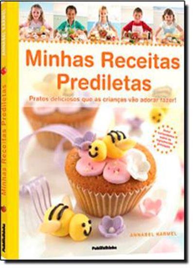Picture of MINHAS RECEITAS PREDILETAS