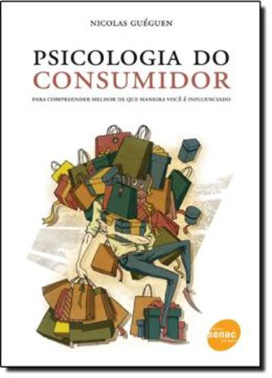 Picture of PSICOLOGIA DO CONSUMIDOR