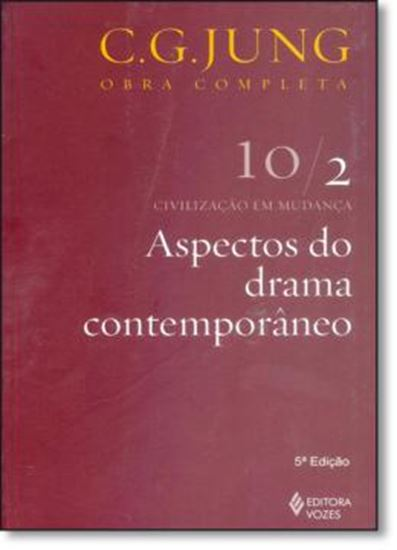 Picture of ASPECTOS DO DRAMA CONTEMPORANEO