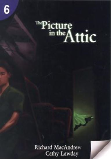 Picture of PAGE TURNERS 6 - THE PICTURE IN THE ATTIC