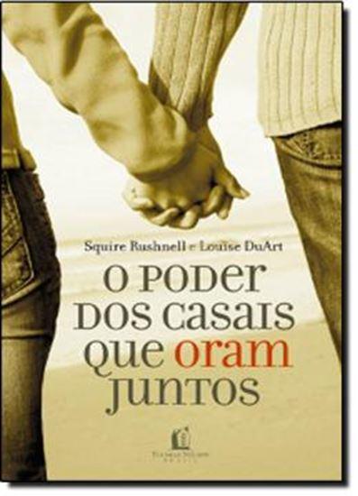 Picture of PODER DOS CASAIS QUE ORAM JUNTOS