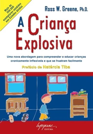 Picture of CRIANCA EXPLOSIVA, A