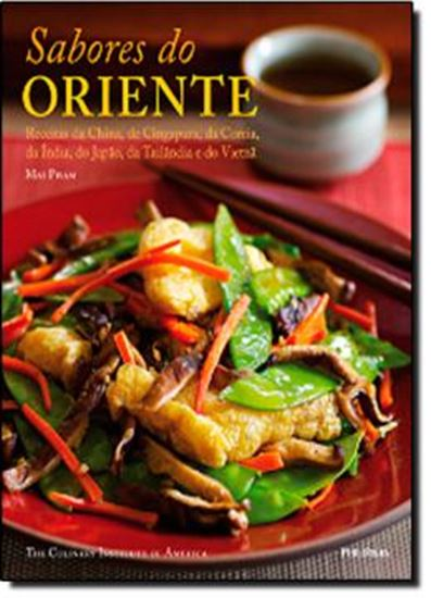 Picture of SABORES DO ORIENTE