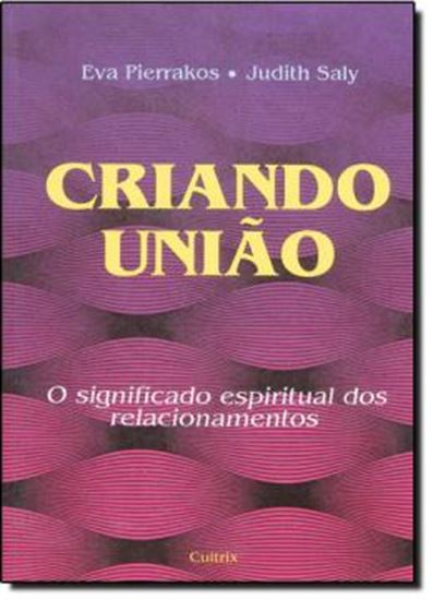 Picture of CRIANDO UNIAO