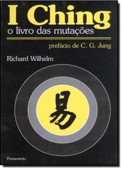 Picture of I CHING - O LIVRO DAS MUTACOES