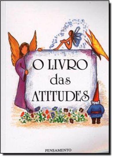 Picture of LIVRO DAS ATITUDES