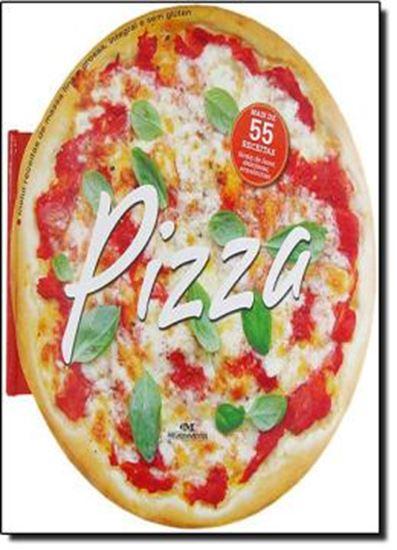 Picture of PIZZA - MAIS DE 55 RECEITAS