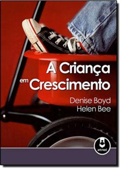 Picture of CRIANCA EM CRESCIMENTO, A